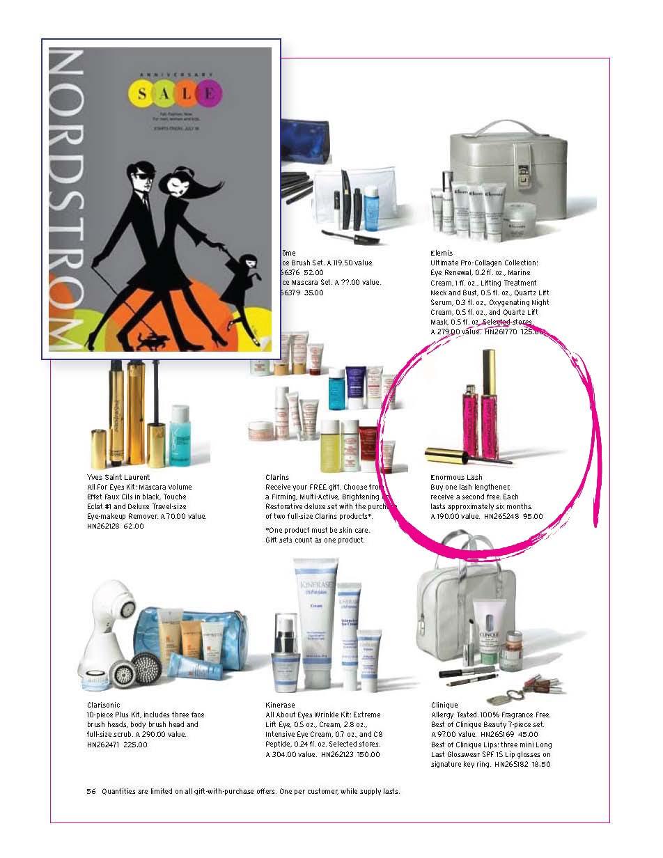 Beauty Magazine Writup | Beauty Society